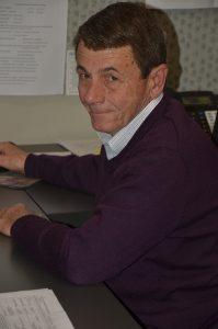 Brian Dodson Phoenix CEO