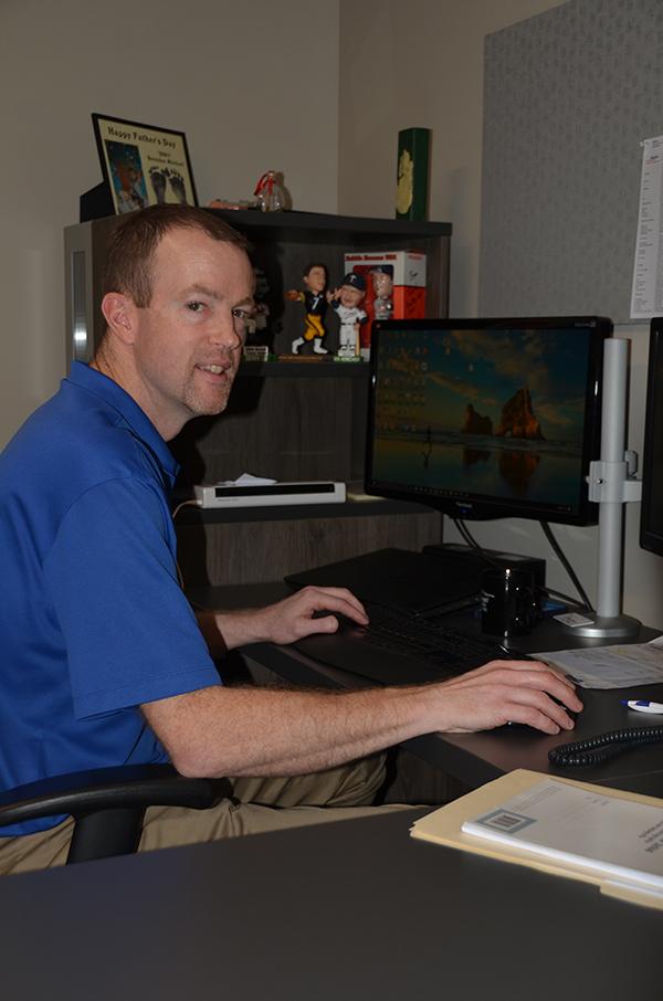 Bryan Dingo - Assistance VP Government Services Phoenix